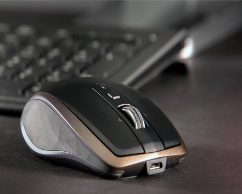 Mýška Logitech MX Anywhere 2