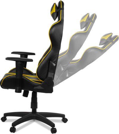 Herná stolička Arozzi MEZZO