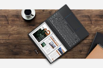 Profesionálny notebook MSI Prestige 14