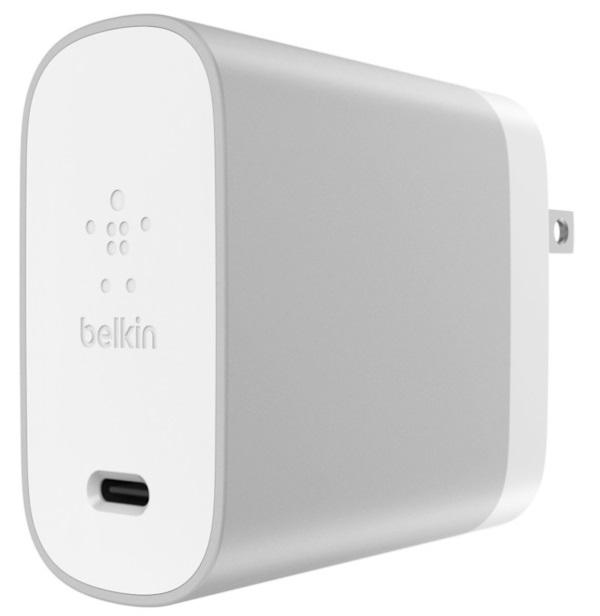 Belkin adaptéry