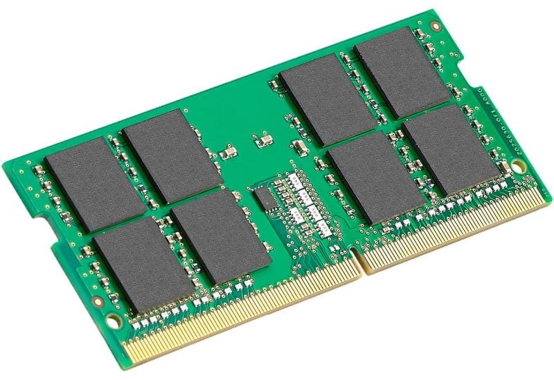 Operačné pamäte RAM Kingston