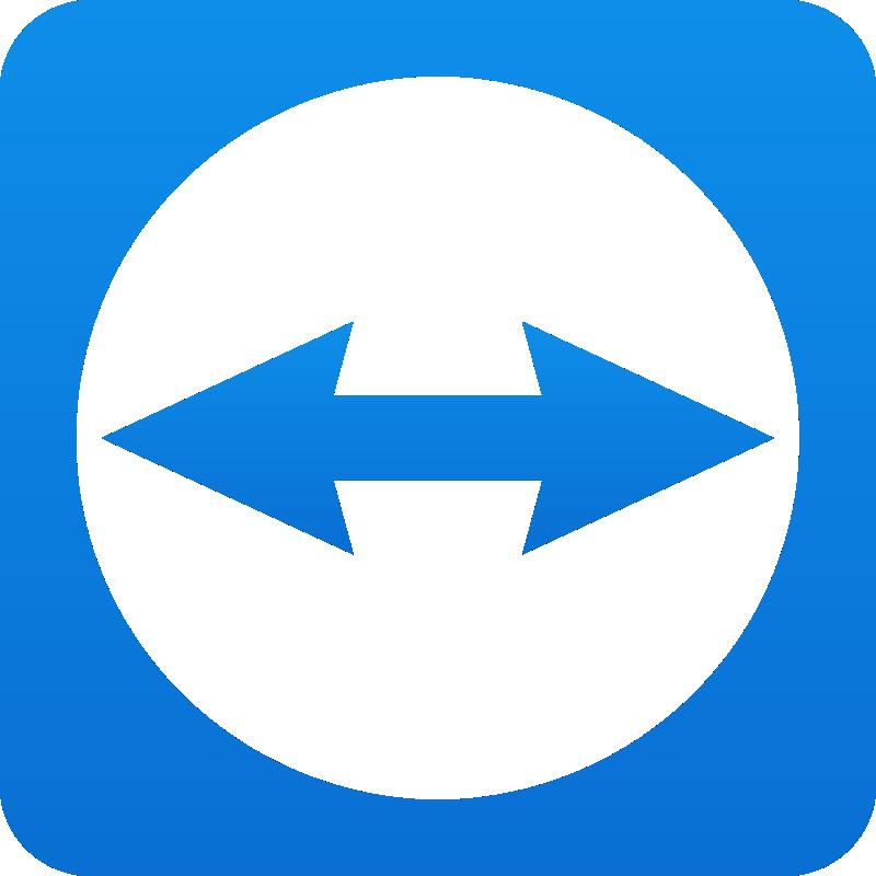 Softvér TeamViewer