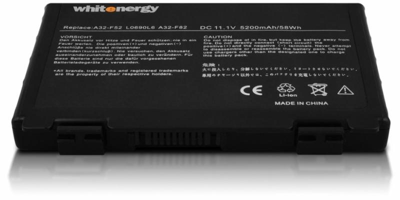 Batérie Whitenergy