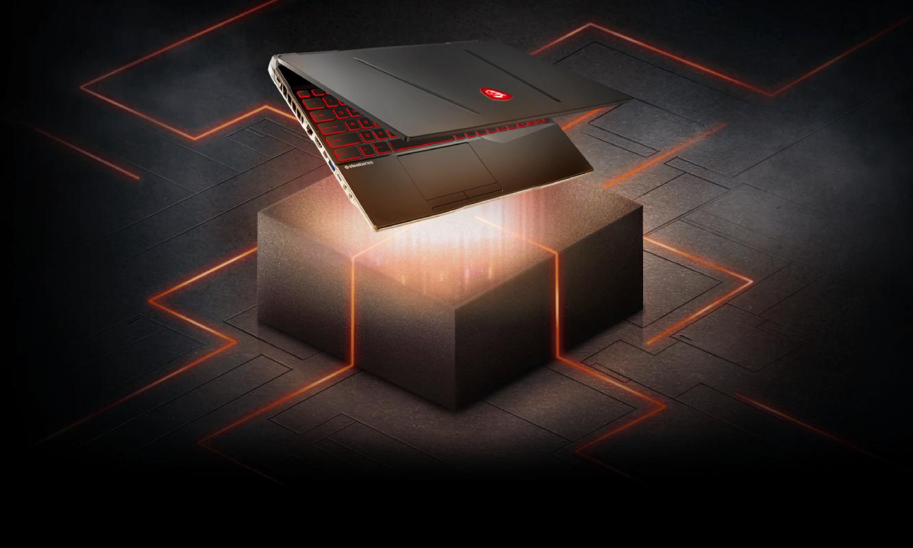 MSI GL65 Leopard herný notebook