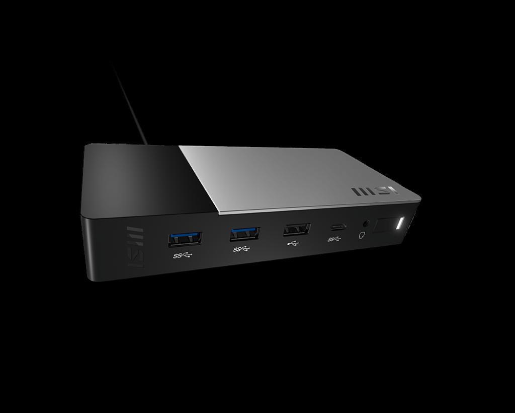 Dokovacia stanica MSI USB-C Gen
