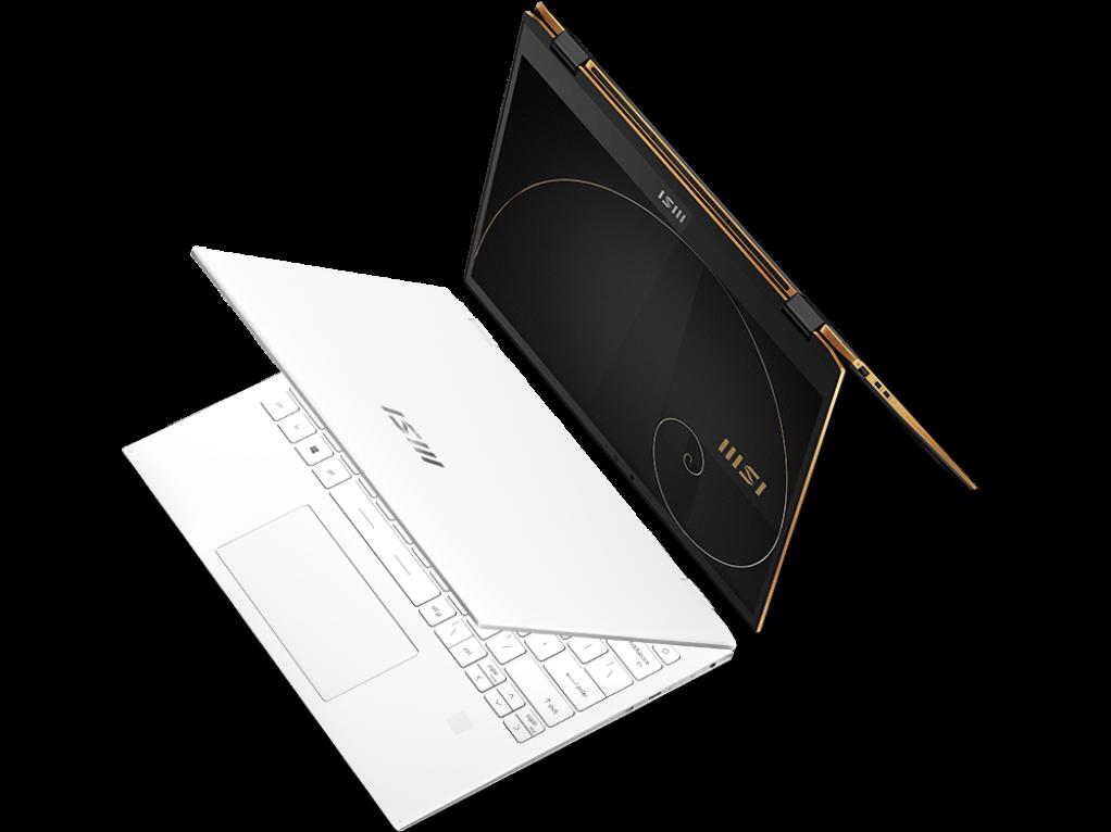 Sprievodca nákupom notebooku MSI