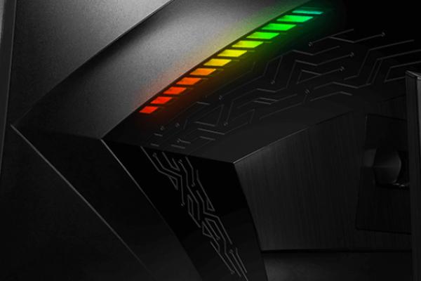 MSI OPTIX MPG341CQR herný monitor