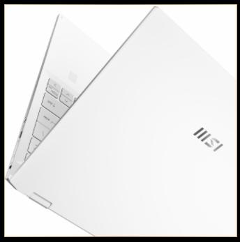 Profesionálny Notebook MSI Summit E13 Flip Evo