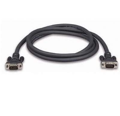 BELKIN SVGA-SVGA spojovací kábel 15M/15M, 3m