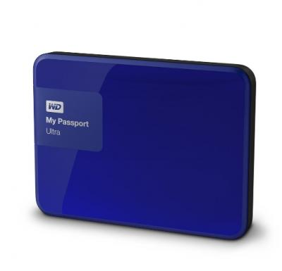"Western Digital Externý disk 2.5"" My Passport Ultra 3TB USB"