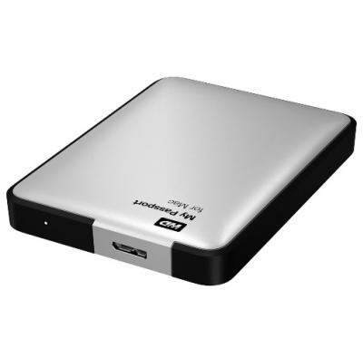"Western Digital Externý disk 2.5"" My Passport for MAC 1TB USB 3.0"