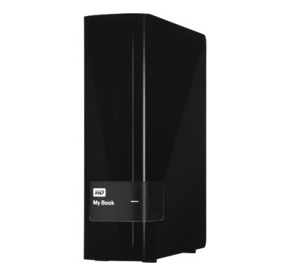 "Western Digital Externý disk 3.5"" My Book 3TB USB 3.0"