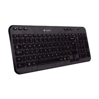 LOGITECH Bezdrôtová klávesnica K360 CZ