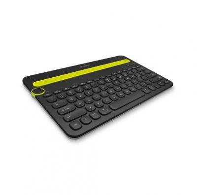 LOGITECH Bluetooth klávesnica K480 EN