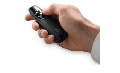 LOGITECH R400 bezdrôtový prezentér