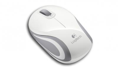LOGITECH M187 Wireless Mini Mouse