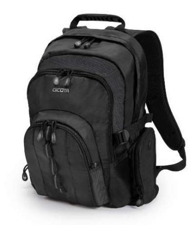 DICOTA Backpack Universal 15,6""