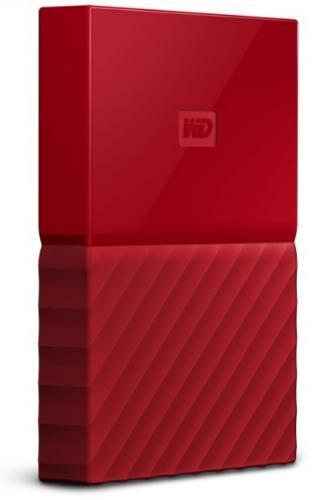"Western Digital Externý disk 2.5"" My Passport 2TB USB3.0"