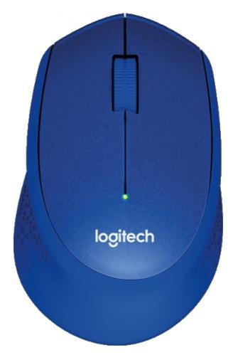 LOGITECH M330 Wireless Silent Plus