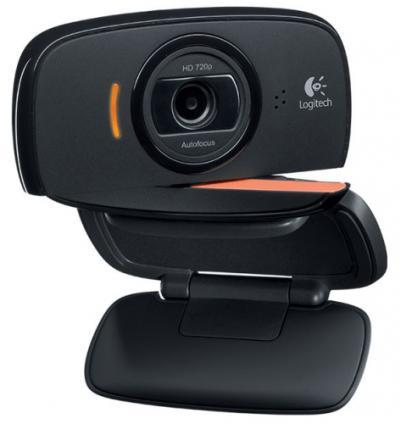 LOGITECH B525 HD WebCam