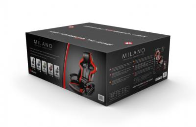Arozzi Milano čierna