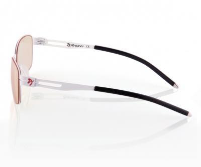 Arozzi Visione VX-400 bielo-čierne