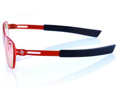 Arozzi Visione VX-500 oranžovo-čierne