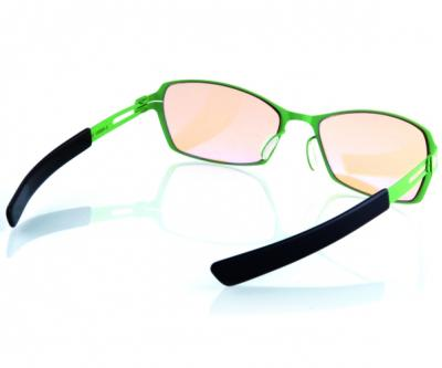 Arozzi Visione VX-500 zeleno-čierne