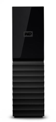 "Western Digital Externý disk 3.5"" My Book 8TB USB 3.0"