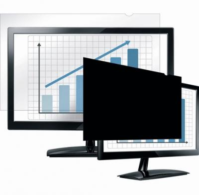 """3M Čierny privátny filter pre 27,0"""" LCD"""