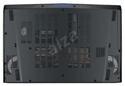 MSI GE62VR 7RF-613CZ Apache Pro