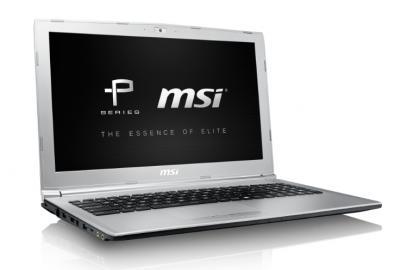 MSI PL62 7RC-054CZ