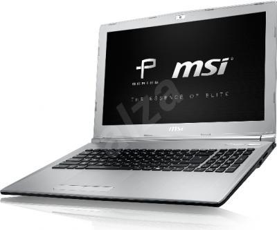 MSI PL62 7RC-056XCZ