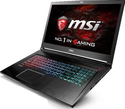 MSI GS73 8RE-018CZ Stealth