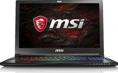 MSI GS63 8RE-019CZ Stealth