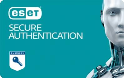 ESET Secure Authentication 2PC/1R