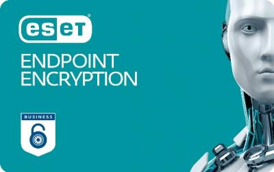 ESET Endpoint Encryption Pro 2PC/1R