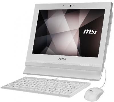 MSI Pro 16T 7M-020XEU