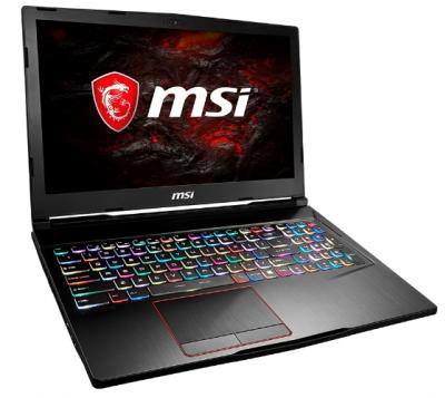 MSI GE73 8RE-066CZ Raider