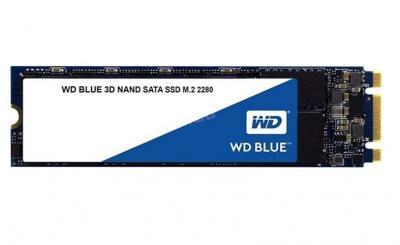 SSD M.2  2TB Blue 3D NAND