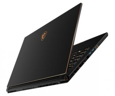 MSI GS65 8RF-071CZ Stealth Thin