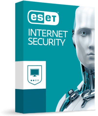 ESET Internet Security 2PC/1rok