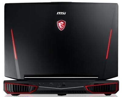 MSI GT83 8RG-045CZ Titan