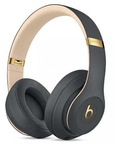 Beats Studio3 Wireless Shadow Grey