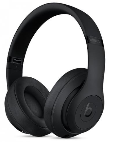 Beats Studio3 Wireless Matte Black