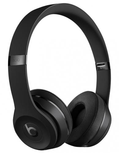Beats Solo3 Wireless Matt Black