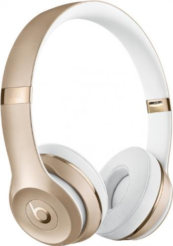 Beats Solo3 Wireless Gold