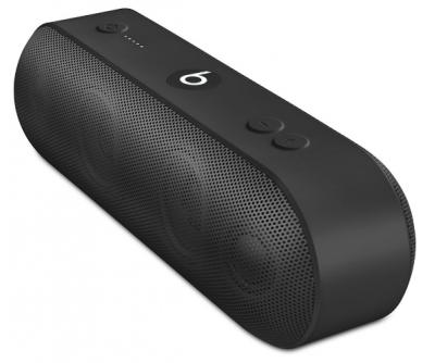 Beats Beats Pill+ Speaker Black
