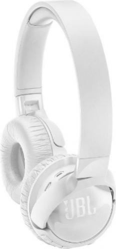 JBL Tune 600BT NC White