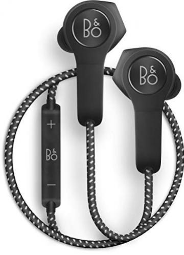 Bang & Olufsen H5 Black